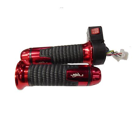 Acelerador Moto eléctrica