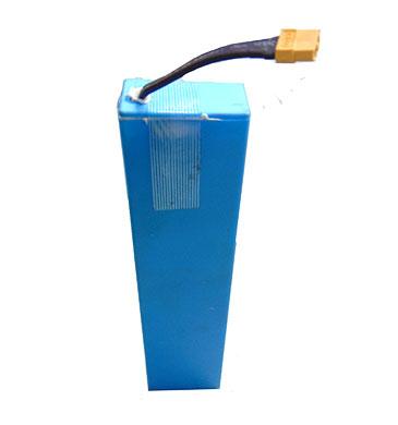 Bateria Litio patineta electrica