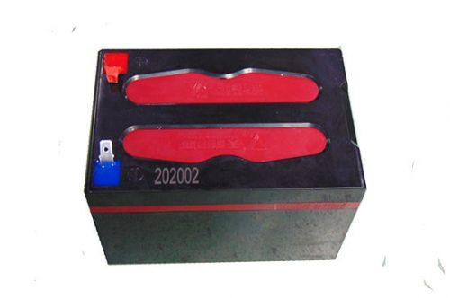 Bateria de Plomo gel 12V 22.3 AH