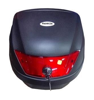 Baul Moto 30 Litros