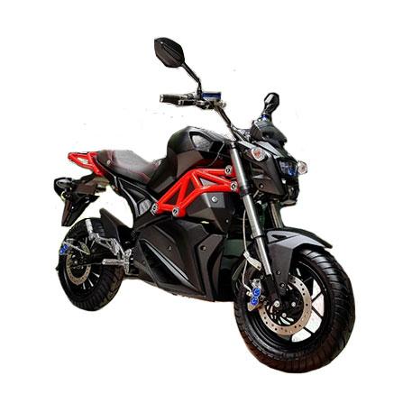 Moped Eléctrica MONSTER MG