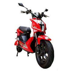 Moped eléctrica XMAN V5 LITIO